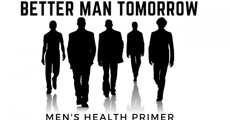 Better Man Tomorrow